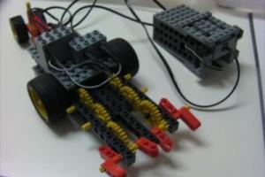 5月・6月 教室ロボコン「ロボファイト」