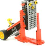人力車ロボット『ウォーカータクシー』