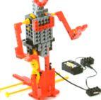 キックロボット『シュート君』