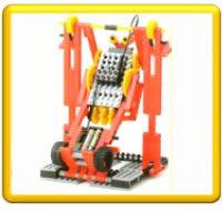 鉄棒ロボット『サカアガリン』