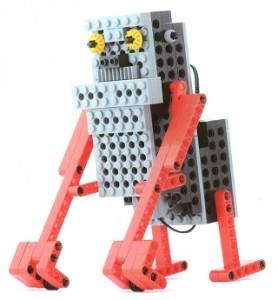 ゴリラがたロボット『ロボコング』