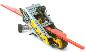 プログラミングカー(2017年12月ミドルコース)